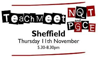 TeachMeet Sheffield